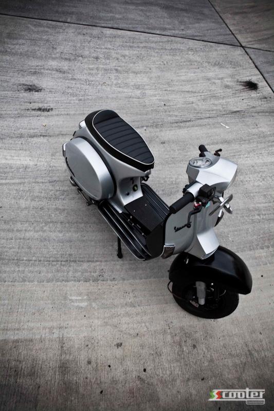 scooter engineering s s scooter engineering. Black Bedroom Furniture Sets. Home Design Ideas
